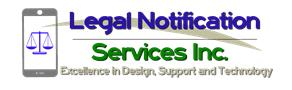 Legal Notification Services, Inc.